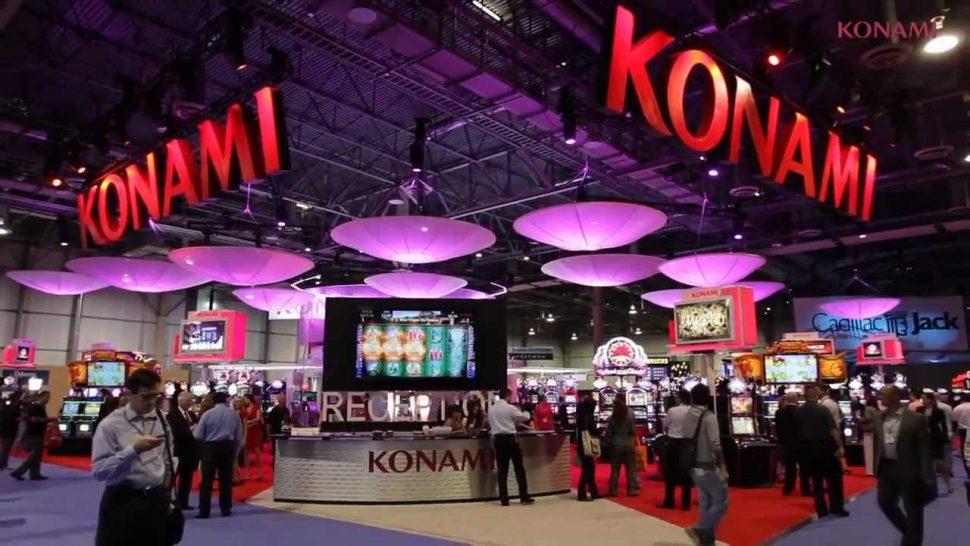 Konami Gaming Enters New Casino Advisory Panel