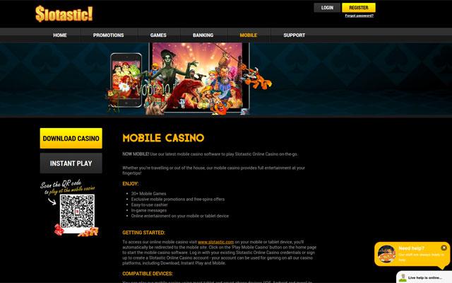 Slotastic Casino 4