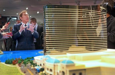 Marcus Capital LLC Reduces Stake in Wynn Resorts, Limited (WYNN)