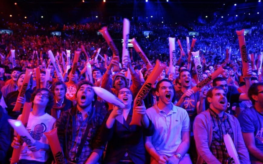 Is Asia-Pacific Region Ready to Rake In amid eSports Invasion in the Next Few Years?