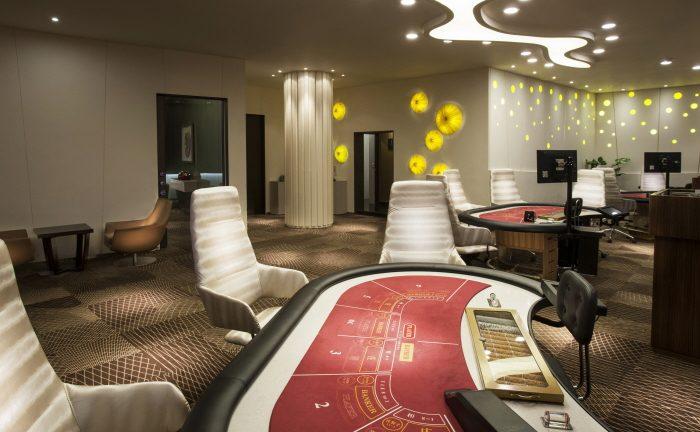 Taiwanese Tourist Wins $850,000 Jackpot at Paradise Casino Jeju Grand