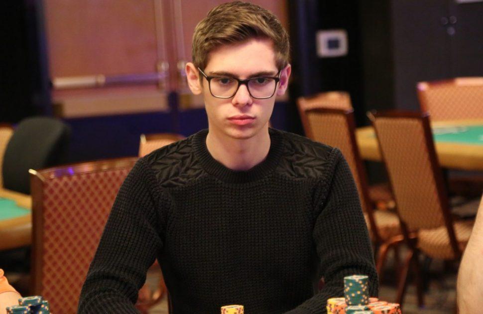 Fedor Holz Dominates Day 2 of Poker Masters Event #5: #100,000 NLHE