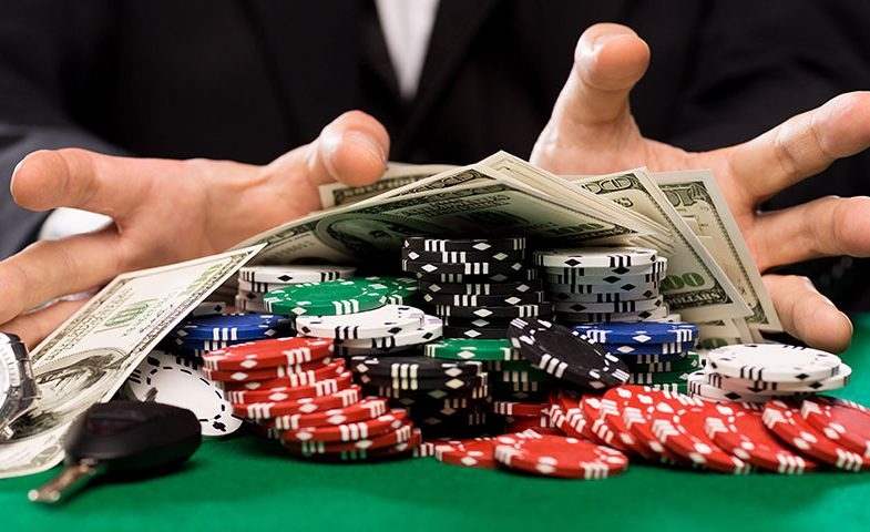 Why no gambling in hawaii
