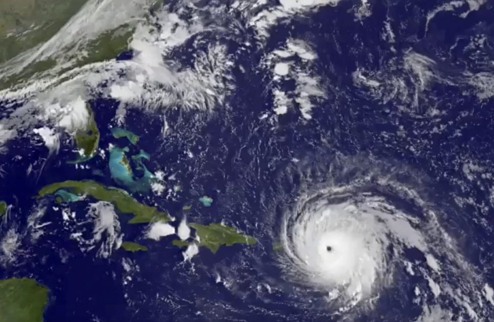 Hurricane Irma Changes Lives and Poker Schedules