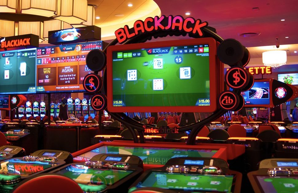 Islandia-listed Casino Revenue Takes Industry by Storm