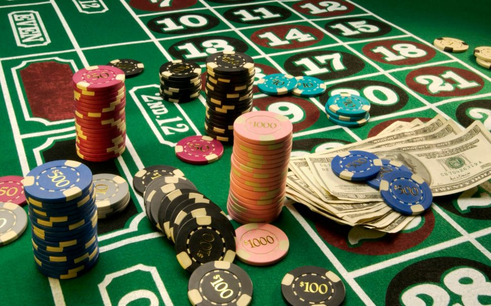 New Gambling Regulations for Future Casino Developers in Madrid