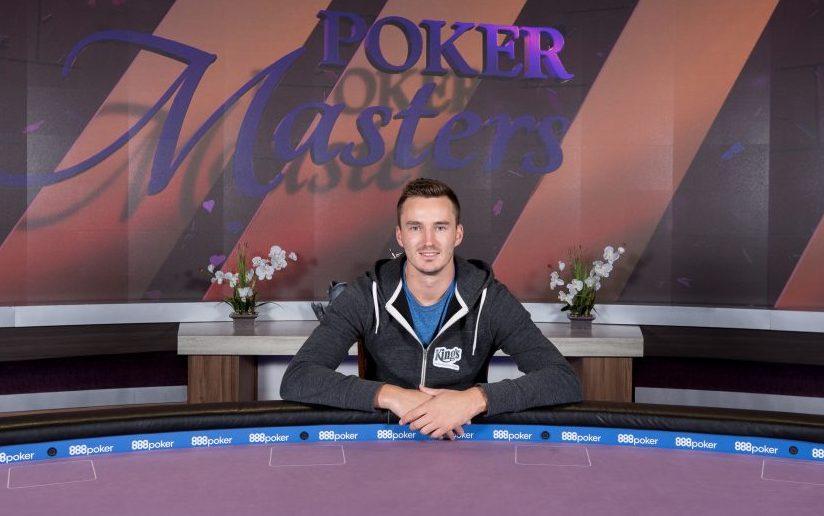 Steffen Sontheimer Dominates Poker Masters Event #5 for $1,512,000