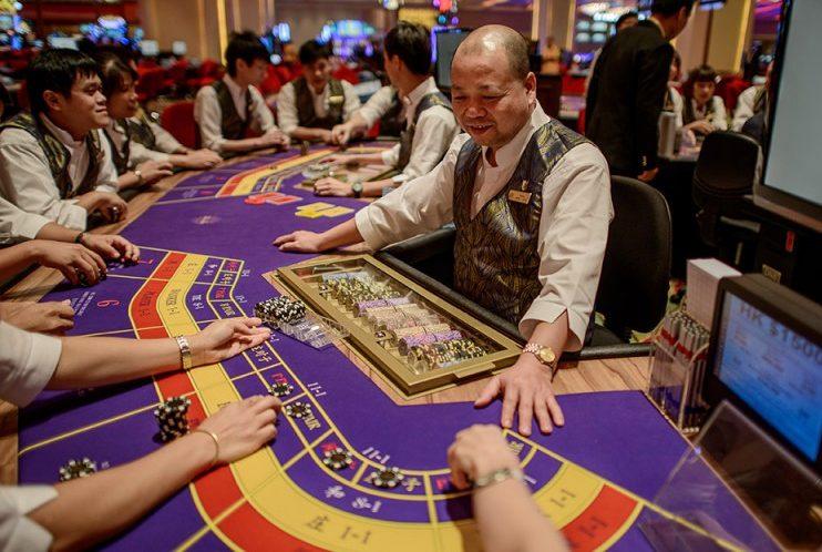 Macau Government Offers New Casino Access Regulations