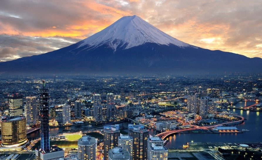 Development of the Japanese Gambling Industry