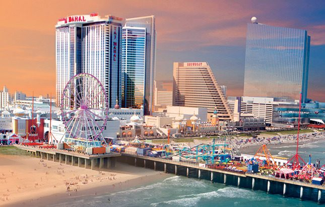 Could Two New Online Casinos in New Jersey Lead to Revenue Cannibalization?