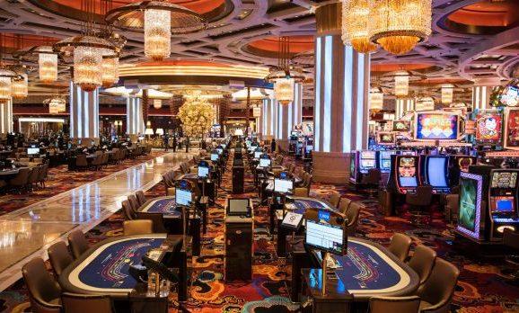 Australia Government Votes Down Parliamentary Inquiry into Crown Casino