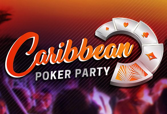 Caribbean Poker Party Commences This November: What Is up for Grabs?