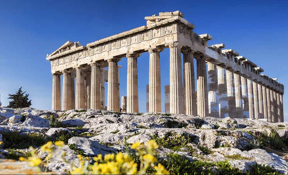 Greece Plans Reforms in Its Gambling Industry as Investors' Interest Increases
