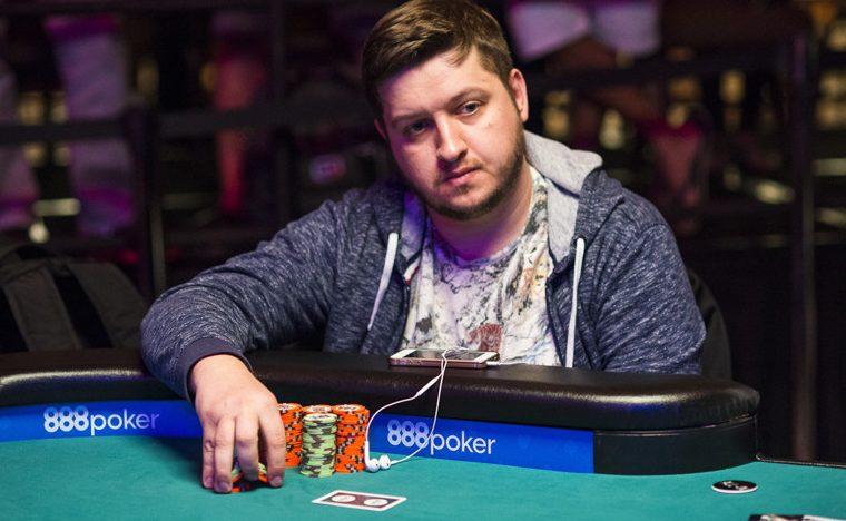 Kiryl Radzivonau Pockets 3,000,000 RUB at PokerStars Festival Sochi 132,000RUB High Roller