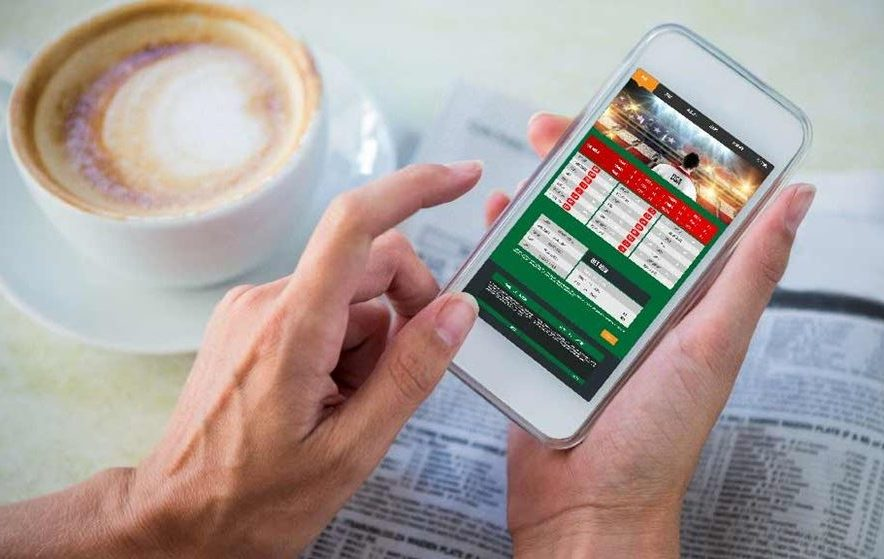 Online Betting Addiction Rates Triple in the UK