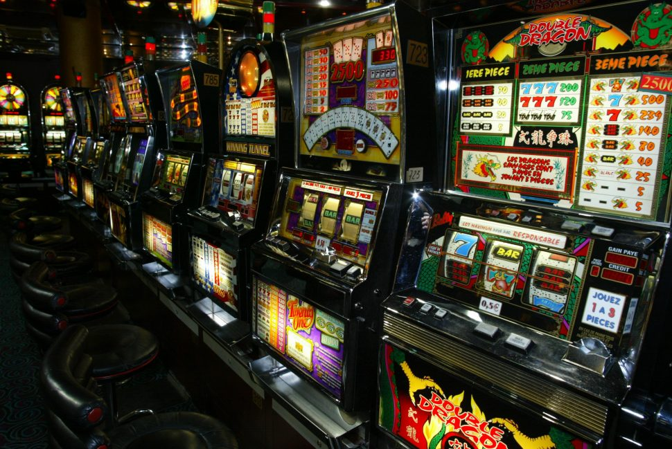 Australia's ACT Lawmakers Inches towards A$2 Pokies Bet Limit Law at Canberra Casino