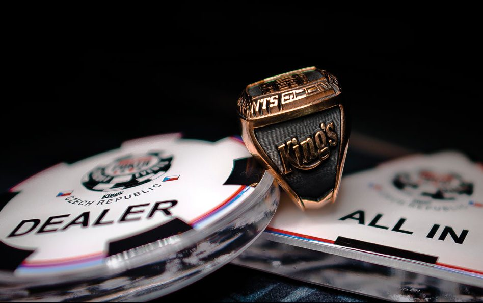 WSOP Circuit Main Event Edges Near €185,652 First-Place Prize, Gold Ring