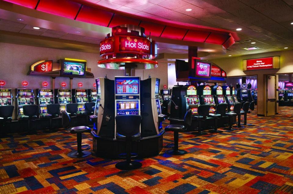 Online Casino Commission
