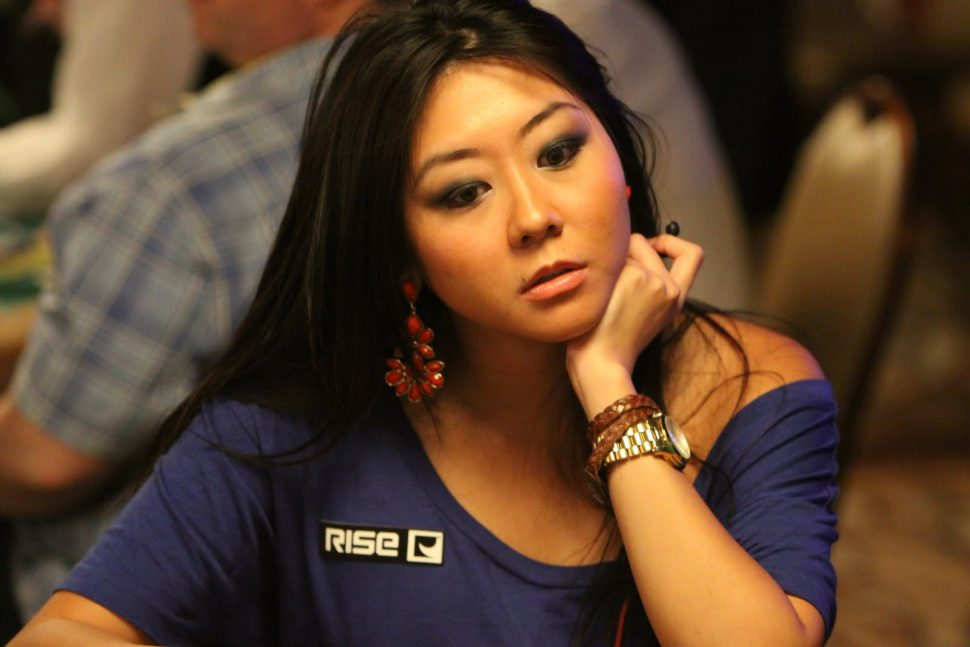 Maria Ho Pushes forward to WSOPE Main Event Final Table