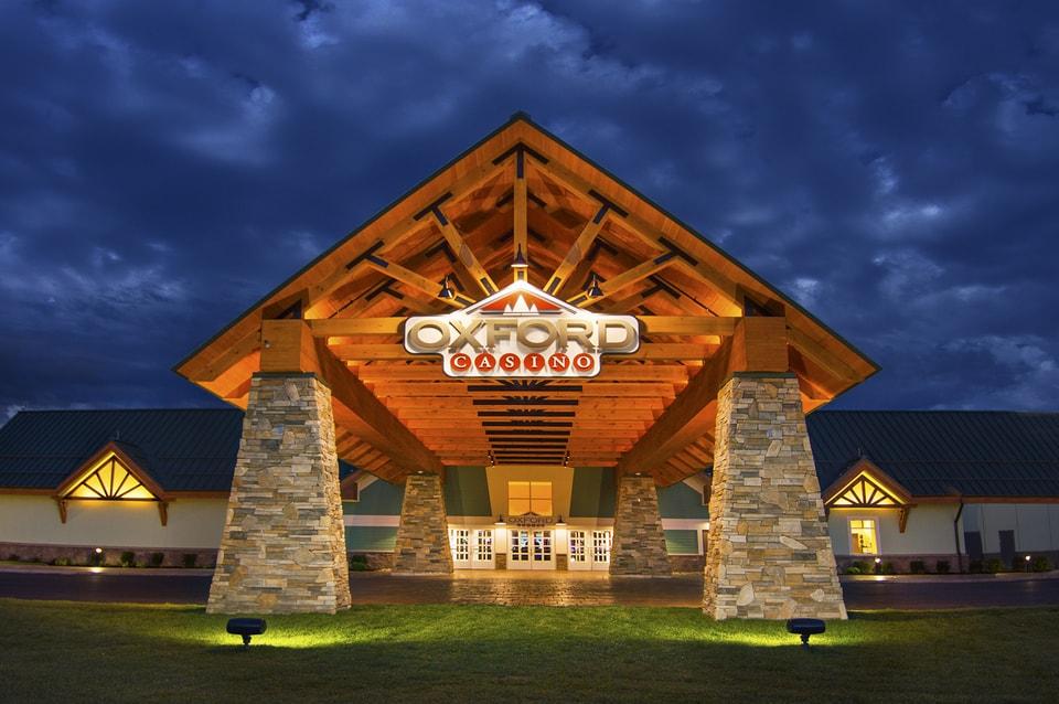 Maine Casinos
