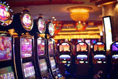 Gambling in georgian england