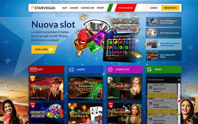 StarvegasIt Casino 7