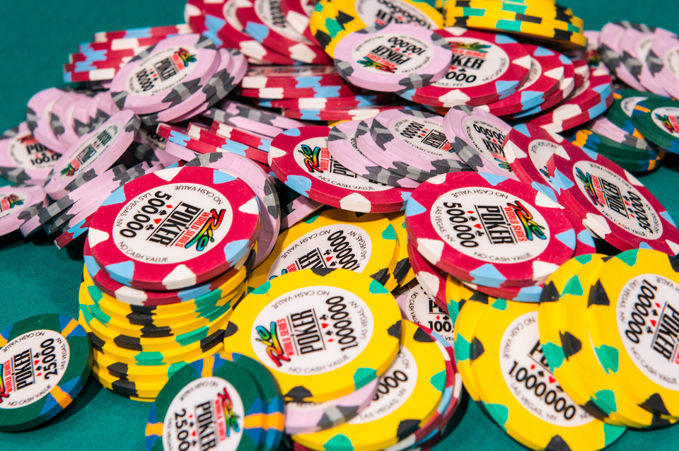 World Series of Poker Announces Official 2018 Festival