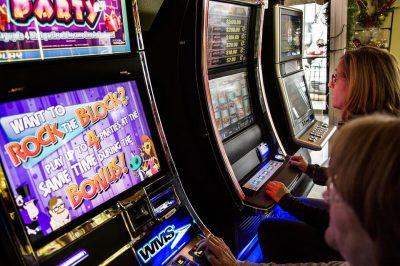 Video gambling near me restaurant benodet casino