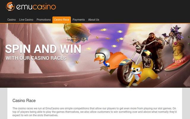 Emu Casino 3