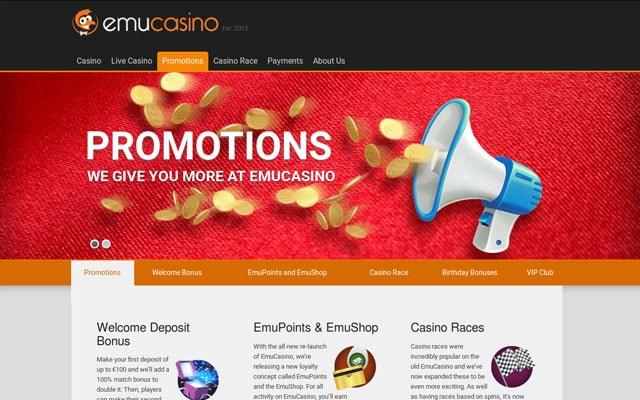 Emu Casino 4
