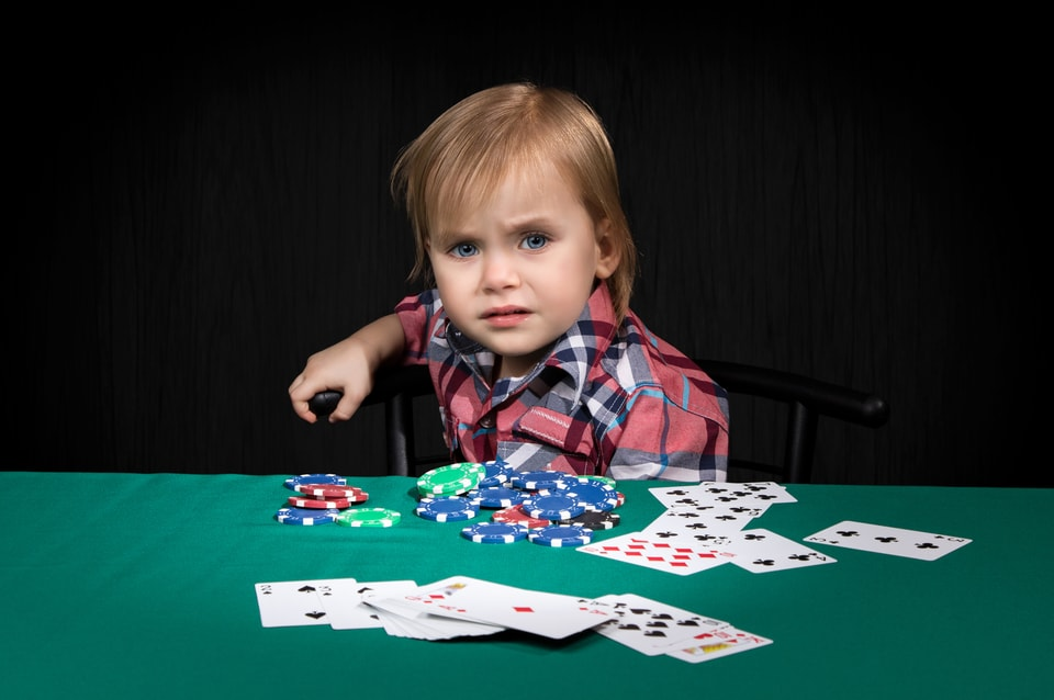 First Youth Gambling Prevention Conference Hosted by 1-800 ...