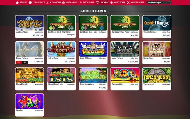 Adler Casino 1