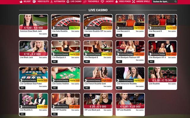 Adler Casino 3