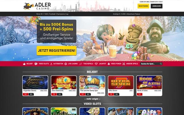 Adler Casino 5