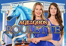 age of the gods live roulette