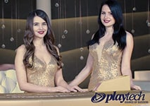baccarat live grand royale