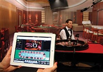 live casino technology