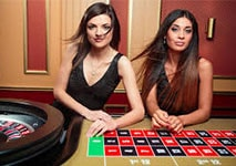 live roulette dealers