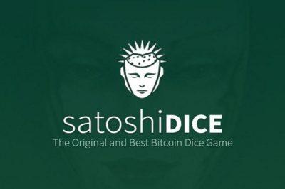 Crypto Gambling Site SatoshiDICE Donates 100 BCH to Bitcoin