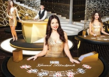 playtech live casino studios