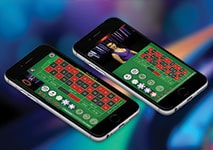 playtech live mobile roulette