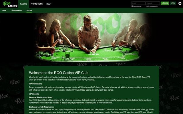 Roo Casino 2