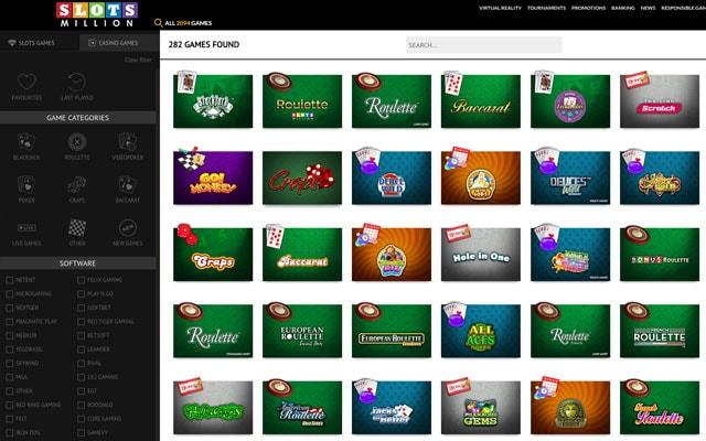 SlotsMillion Casino 2