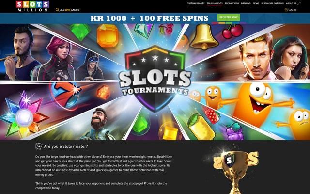 SlotsMillion Casino 4