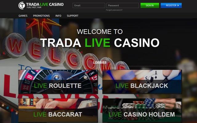Trada Casino 5