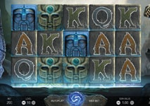 Play Asgardian Stones Slot Online
