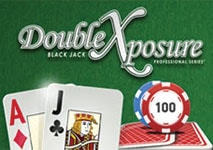 blackjack double xposure