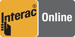 Interac Online logo