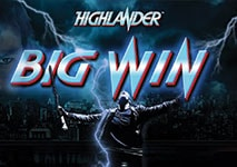 highlander slot big win