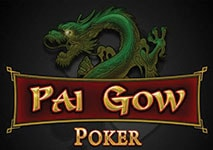 Pai Gow Poker by Microgaming